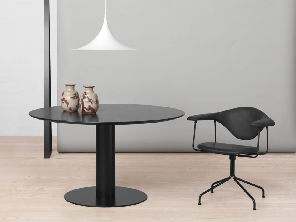 Gubi Dining Table 2 0