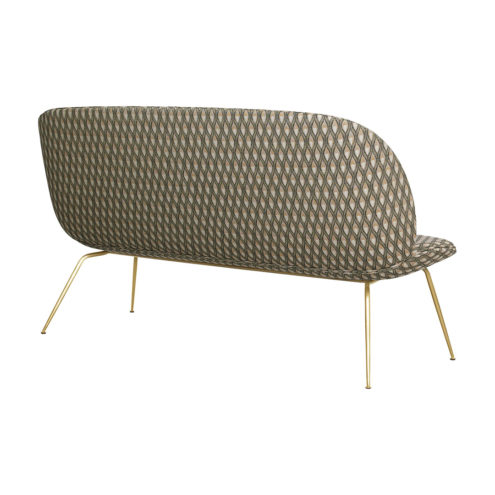 Beetle Sofa Backhausen Pfauenauge