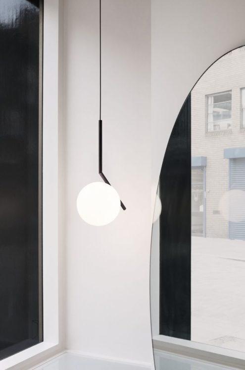 IC Light Pendant Monochrome