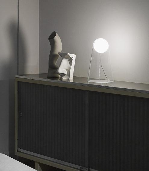 Satellight Table Light Foscarini