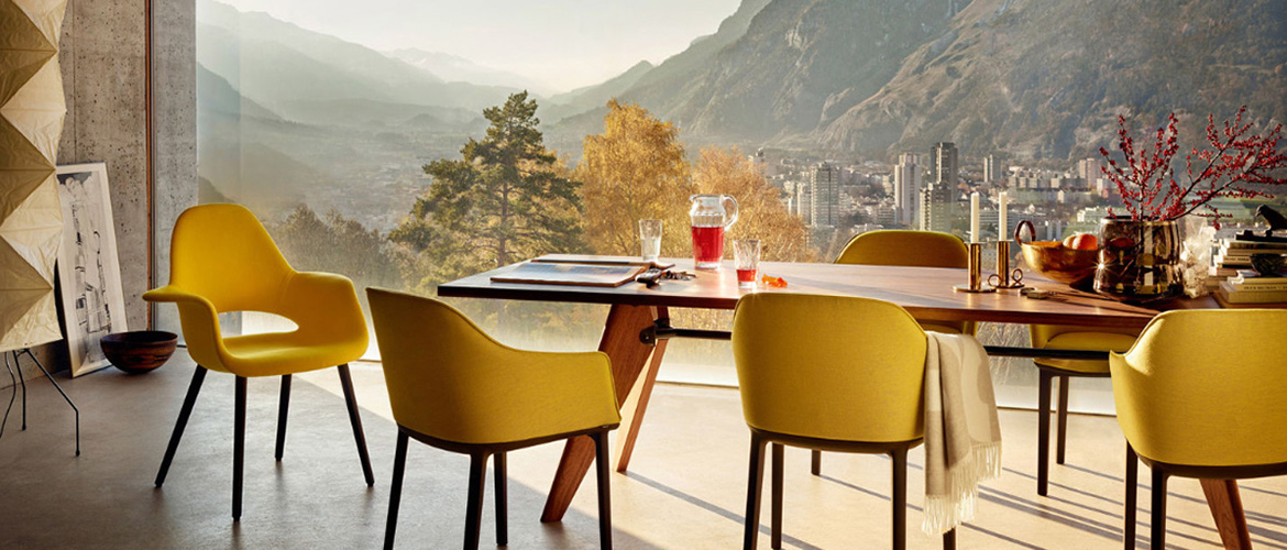 Crema Design, a collection of designer furniture and accessories
