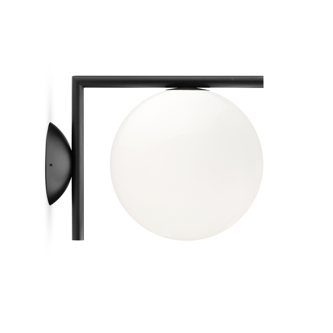 IC Surface Light Black
