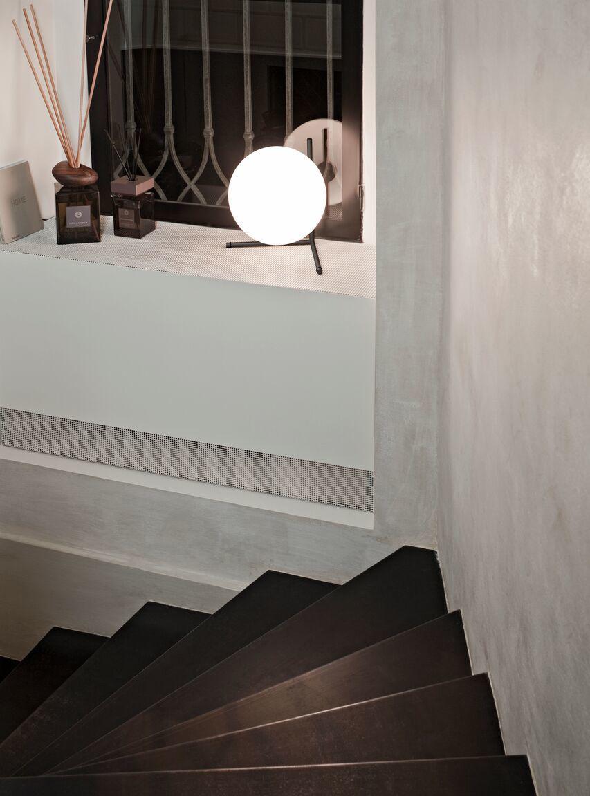IC Surface/Table Light Black