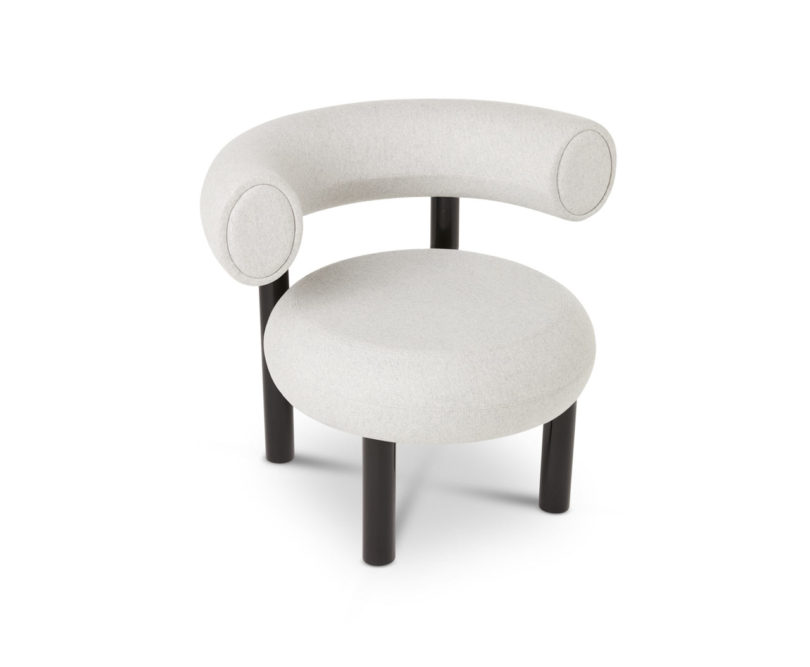 Fat Lounge Chair By Tom Dixon
