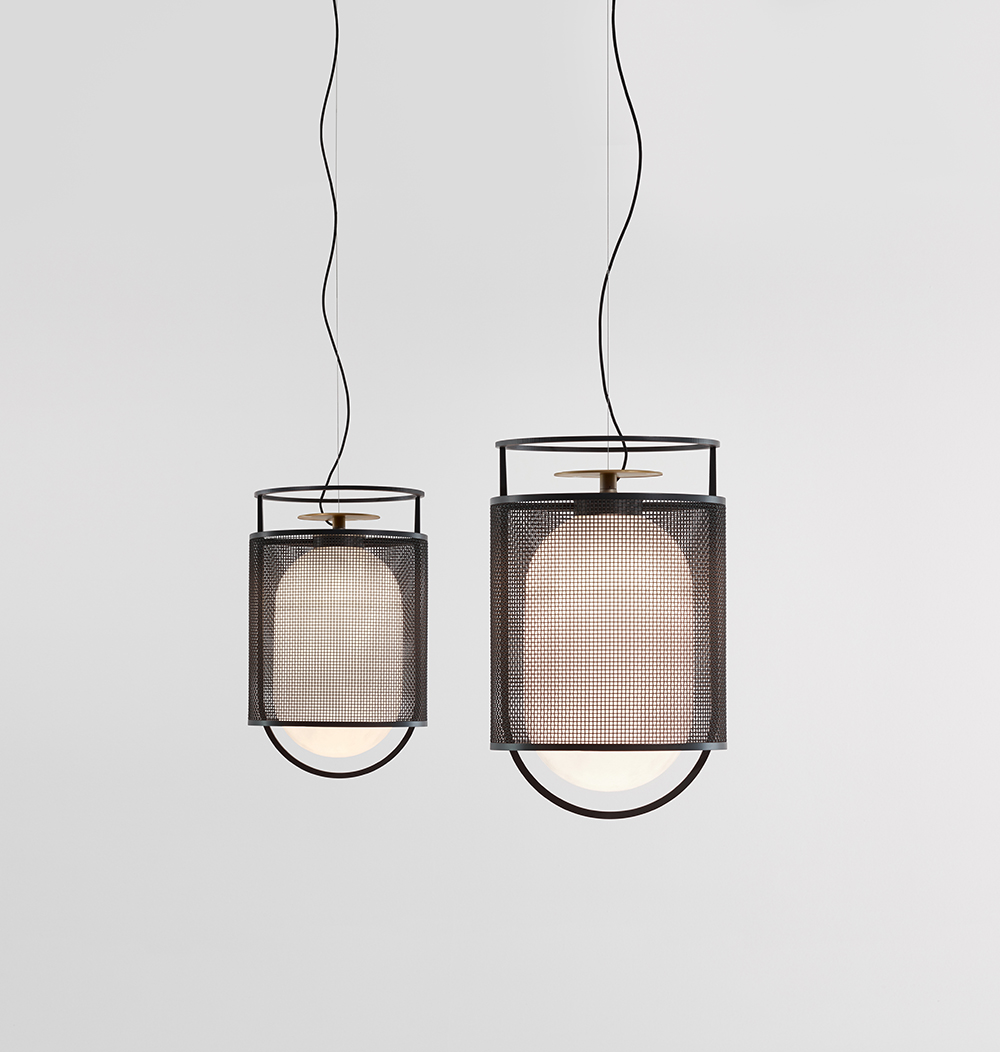 Lighting - Denglong Pendants