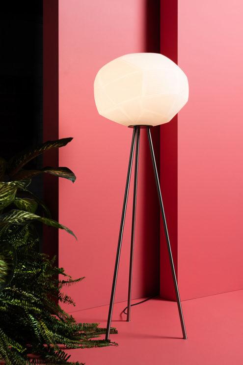 Gemo Floor Lamp