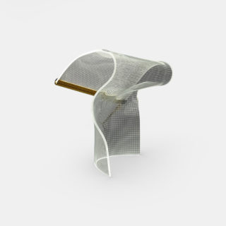 Gweilo Song Table Lamp