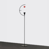 Newton Floor Lamp