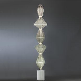 Oïphorique Floor Lamp