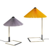 Martin Table Lamp Small and Large