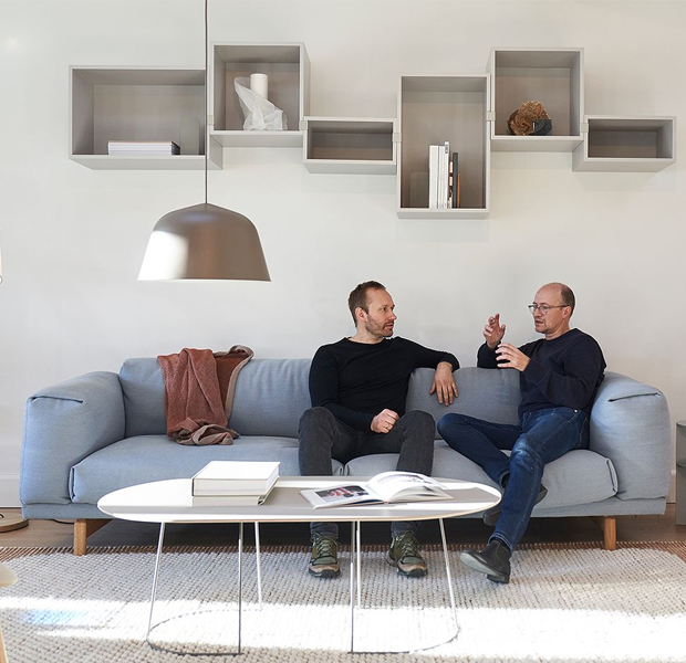 Anderssen & Vol Interview