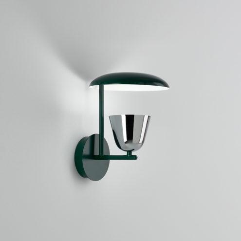 Lightolight A Wall Light Green