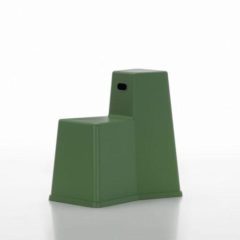 Stool-Tool Green