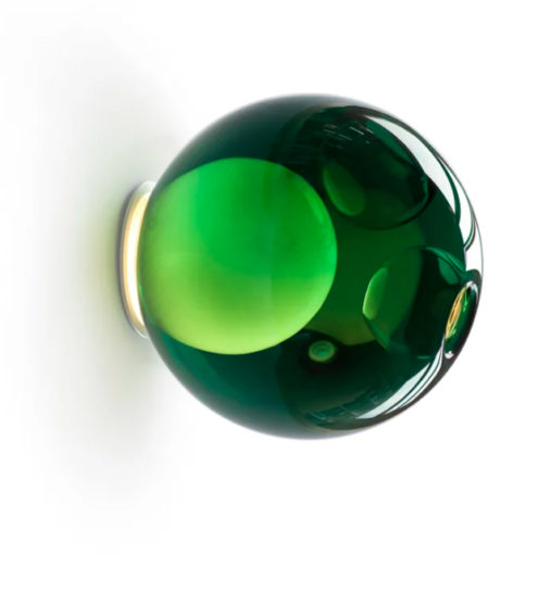 28 Surface Light Emerald