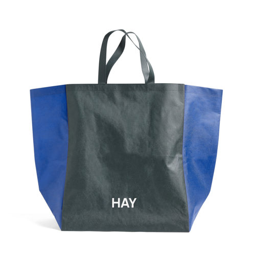 HAY Shopping Bay Two Tone Green