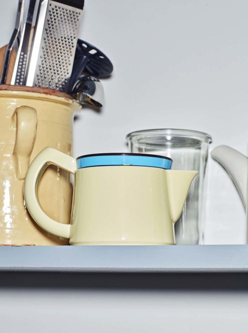 Sowden Coffee Pot