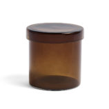 Container Large Brown