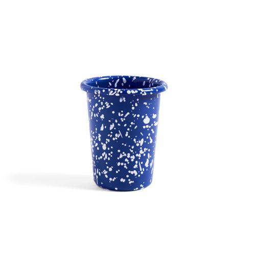 HAY Enamel Cup Blue