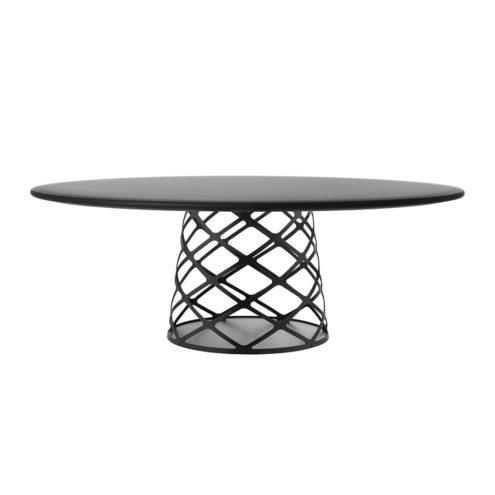 Aoyama Coffee Table 120cm DIA