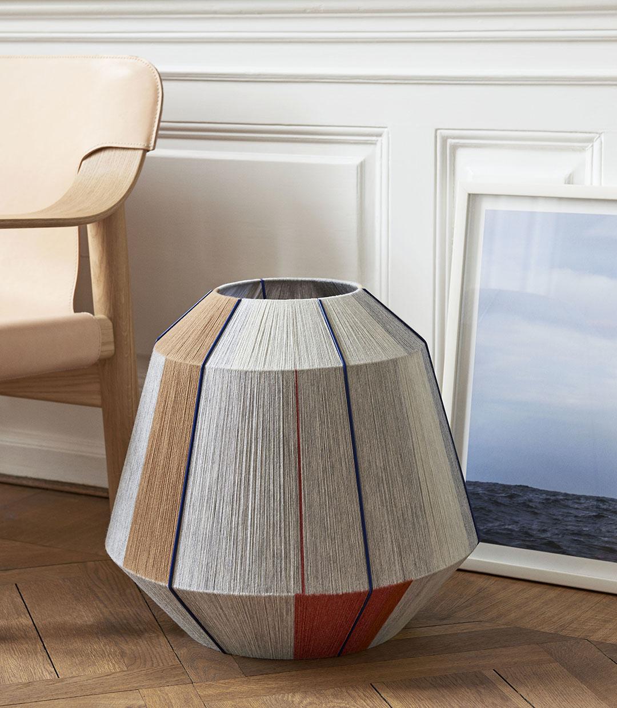 Bonbon Medium Floor Lamp