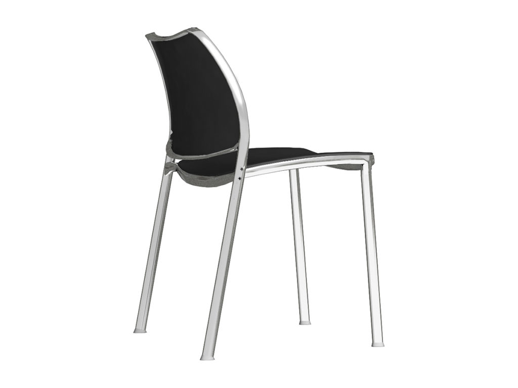 Gas Side Chair Stua