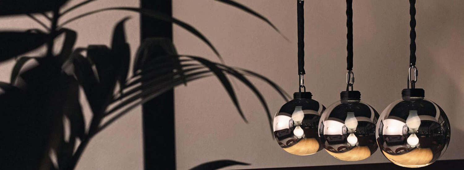 Diesel and Foscarini Lighting