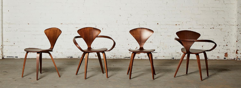 Cherner Chair Brand