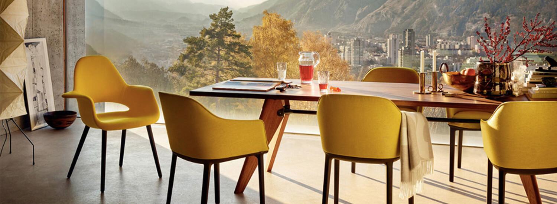 Vitra Furniture Brand
