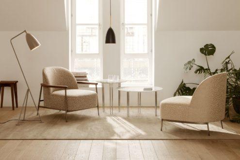 treffle stool